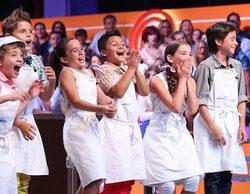 Cosmo estrenará 'MasterChef Junior Italia' el próximo 13 de junio