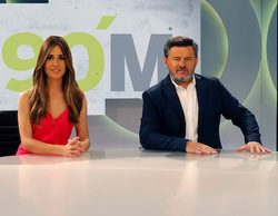 """David Gistau (ABC): '90 Minuti' es """"un engendro para ejecutar venganzas personales"""" armado por Florentino Pérez"""