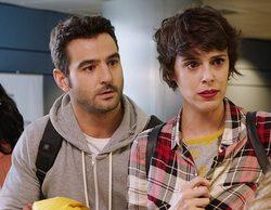 Antena 3 descarta finalmente una segunda temporada de 'Buscando el norte'