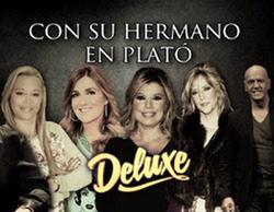 El polígrafo confirma que, al menos, 4 colaboradores de 'Sálvame Deluxe' tienen miedo a Mila Ximénez