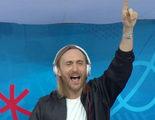 Camacho y Kiko Narváez enfrentados por David Guetta, la anécdota de la inauguración de la Eurocopa 2016