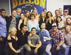 El elenco de 'Friday Night Lights' se reúne 10 años después del estreno
