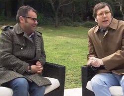 'Feis tu feis' desvela el lado más desconocido de Jorge Javier Vázquez: sus manías, su infancia y su dieta