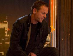 Kiefer Shuterland podría aparecer en '24: Legacy' retomando a Jack Bauer