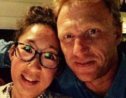 """Sandra Oh se reúne con Kevin McKidd y comenta su nueva boda en 'Anatomía de Grey': """"¿Peeerdona? ¿En qué piensas Owen?"""""""