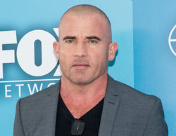 Dominic Purcell reaparece tras su accidente y desvela asombrosos detalles del reboot 'Prison Break'