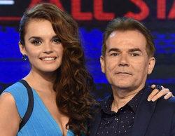 Melody y Dioni se acuerdan de 'Levántate all stars' durante su parón