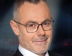 Jordi González, principal candidato para presentar 'Lo que necesitas es amor' en Telecinco