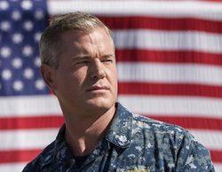 Aplazado el estreno de la tercera temporada de 'The Last Ship' por similitud argumental con el tiroteo de Orlando