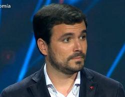 """El debate económico de laSexta se """"convierte"""" por error en 'El club de la comedia"""