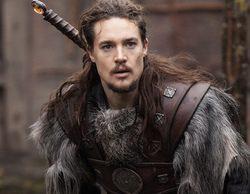 Netflix coproducirá la segunda temporada de 'The Last Kingdom'