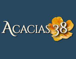 'Acacias 38' emite esta semana su capítulo 300