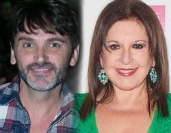 Fernando Tejero y Loles León, primeros concursantes de 'Celebrity MasterChef'