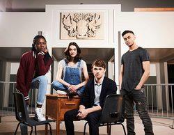 'Class', spin-off de 'Doctor Who', tendrá un protagonista LGBT