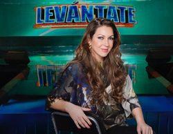 Niña Pastori, nueva concursante de 'MasterChef Celebrity'
