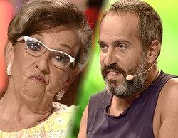 Víctor Sandoval ('Supervivientes') se enfrenta a la madre de Paco y recibe la reprimenda del equipo del programa