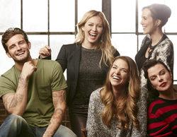 TV Land renueva la comedia 'Younger' por una cuarta temporada