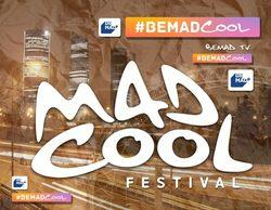 """BeMad modifica su programación con motivo del """"Mad Cool Festival"""" entre el 16 y 18 de junio"""