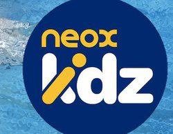 Neox Kidz amplía su franja de emisión a partir del 22 de junio y se convierte en VeraNeox Kidz