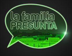 """Rajoy dice no a """"La familia pregunta"""" de 'laSexta noche', único de los principales candidatos que no asistirá"""