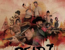 """Syfy estrena este viernes """"Dead 7"""", el western zombi protagonizado por integrantes de Backstreet Boys y NSYNC"""