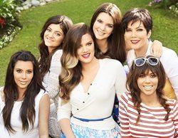 Ten da la bienvenida al verano estrenando 'Las Kardashian' por primera vez en abierto