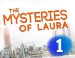 'Los misterios de Laura' vuelve a La 1 el próximo jueves 23 de junio pero con su versión estadounidense