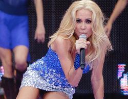 Las exigencias que Marta Sánchez hizo a TVE para acudir a 'Eurovisión 2015'