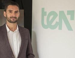 """Javier Valero, director de Ten: """"Revolucionamos la parrilla con apuestas atrevidas y programas del pago en abierto"""""""