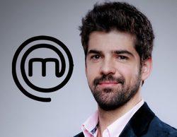 Miguel Ángel Muñoz, nuevo concursante de 'MasterChef Celebrity'