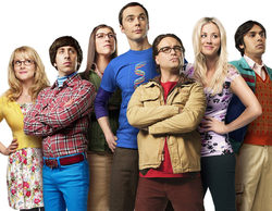 'The Big Bang Theory' y 'CSI', proclamadas como las series más vistas a nivel mundial