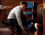 'Aquarius' regresa hundida a NBC pese a emitirse sin publicidad