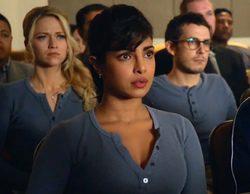 Cuatro estrena 'Quantico' el próximo lunes 20 de junio