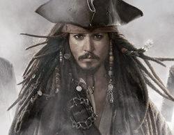 """Estupendo 4,9% para """"Piratas del Caribe: en el fin del mundo"""" en el prime time de FDF"""