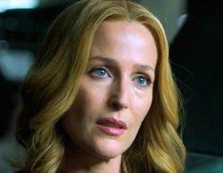 """Gillian Anderson, sobre la continuidad de 'Expediente X': """"Fox todavía no ha contactado con nosotros"""""""