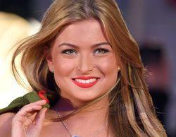 Miss Gran Bretaña, destronada por tener sexo en un reality