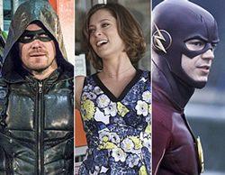 The CW pone fecha de regreso a sus series: 'The Flash' y 'No Tomorrow' dan el pistoletazo de salida a la próxima temporada