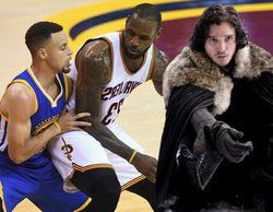 El noveno episodio de 'Juego de Tronos' y la final de la NBA se emitirán al mismo tiempo en Estados Unidos