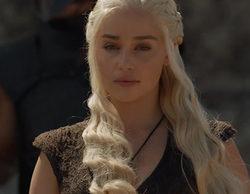 Los creadores de 'Juego de Tronos' hablan sobre el futuro de Daenerys: ¿seguirá el camino del Rey Loco?