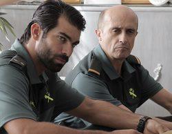 Comienza el rodaje de la segunda temporada de 'Olmos y Robles: una pareja de ley'