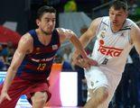 El encuentro de la Liga ACB entre el Real Madrid y el Barça coloca a Teledeporte en el Top 10 de TDT