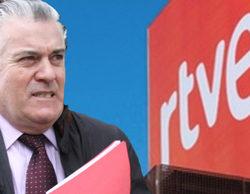 """RTVE concede un contrato de 8,8 millones a uno de los empresarios de los """"Papeles de Bárcenas"""""""
