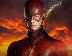 "La tercera temporada de 'The Flash' adaptará ""Flashpoint"""