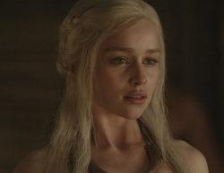 """Emilia Clarke, sobre la posible nueva relación de Daenerys en 'Game of Thrones': """"Fue excitante, ¿por qué no?"""""""