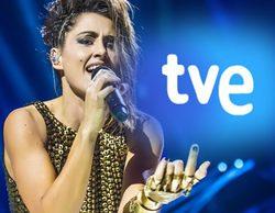 Barei desvela que amenazó a TVE con no ir a Eurovisión