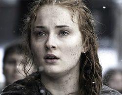 Sophie Turner (Sansa Stark) visita España con motivo del final de la sexta temporada de 'Juego de Tronos'
