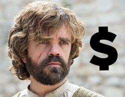 Los protagonistas de 'Juego de Tronos' negocian sus nuevos salarios: 500.000 dólares por episodio