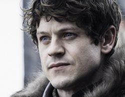 Iwan Rheon (Ramsay) aclara la frase que ha desatado los rumores en torno al futuro de Sansa Stark en 'Juego de Tronos'
