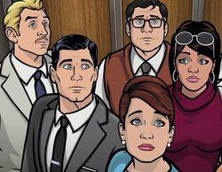 FX renueva 'Archer' por tres temporadas más