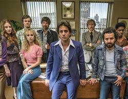 HBO cancela 'Vinyl' tras haber anunciado su renovación